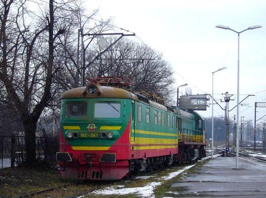Po pięciu miesiącach przerwy ponownie ruszył transport miału do ciepłowni przy ulicy Dąbskiej