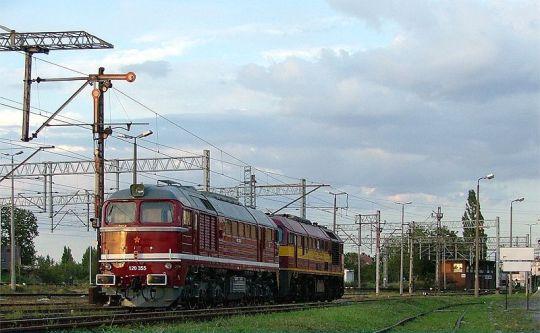 Nowy nabytek Rail Polska po krótkich manewrach uda się do Wrocławia