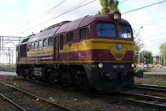 Duma (nie) tylko rosyjskich kolei odjeżdża gdzieś w Polskę