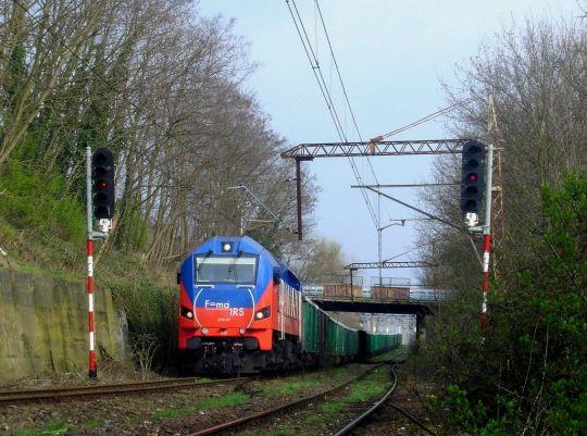 Oblężenie stacji Szczecin Glinki przez prywaciarzy trwa nadal