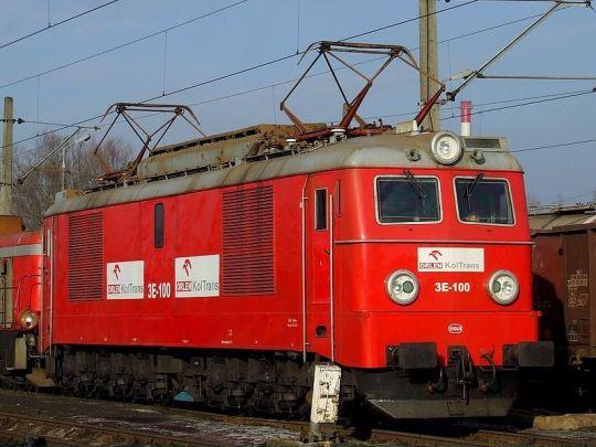 Kolejny prywaciarz zawitał do Szczecina. Tym razem to Orlen KolTrans