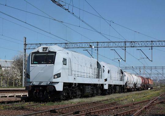 To nadal RCO, czy lokomotywy zmieniły właściciela?