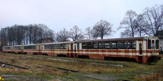 Rumuńskie hamowane wagony osobowe Bxhpi klasy 2 (zakłady FAUR)