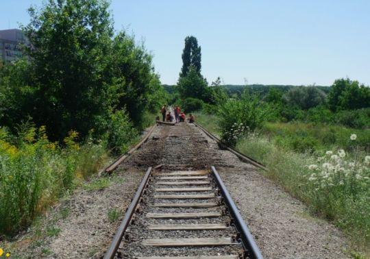 W związku z budową SST prace budowlane obejmą także ten odcinek linii kolejowej do ciepłowni Kijewo