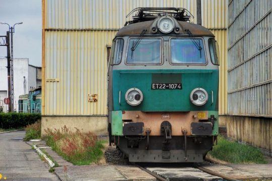 Obecnie należy do zakładu centralnego w Łodzi