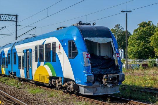 Już niedługo ten pojazd powróci do obsługi pasażerów